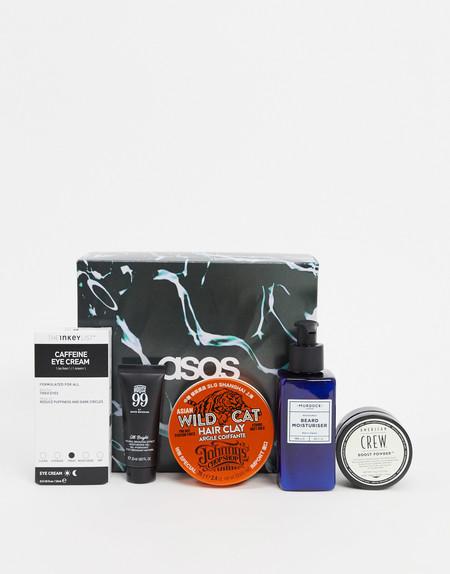 Pack Cuerpo Y Cara 3