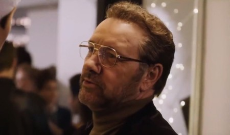 La nueva película de Kevin Spacey se la pega en Estados Unidos y recauda 126 dólares en su día de estreno