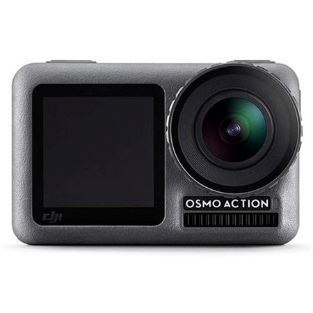 Dji Osmo Action Cam Charging Combo 4