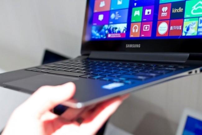 Windows Samsung