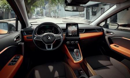 Renault Captur 2020 12