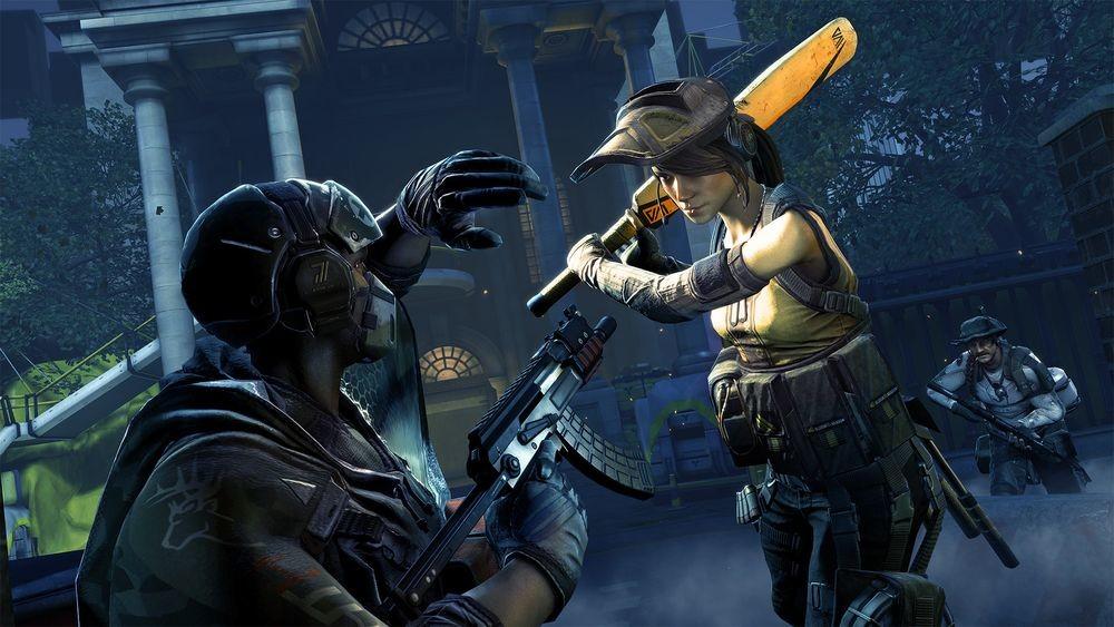 Splash Damage (Wolfenstein: Enemy Territory) está trabajando en un juego exclusivo para Google Stadia