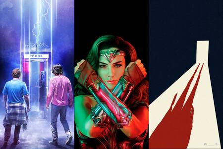 Las Mejores Películas De Ciencia Ficción Y Fantasía De 2020