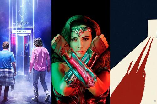 Las 13 mejores películas de ciencia ficción y fantasía de 2020
