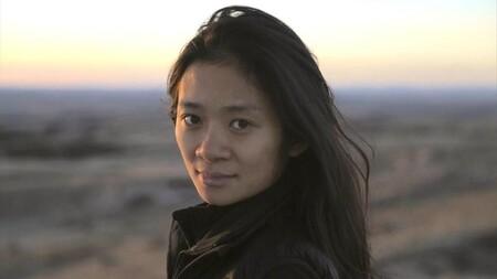 Óscar 2021: Chloé Zhao gana el premio a la mejor dirección por 'Nomadland'
