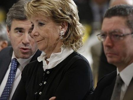 Se suprime el IAE en la comunidad de Madrid