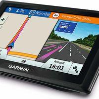 Navegador GPS Garmin Drive 50LM por sólo 59 euros y envío gratis en Amazon