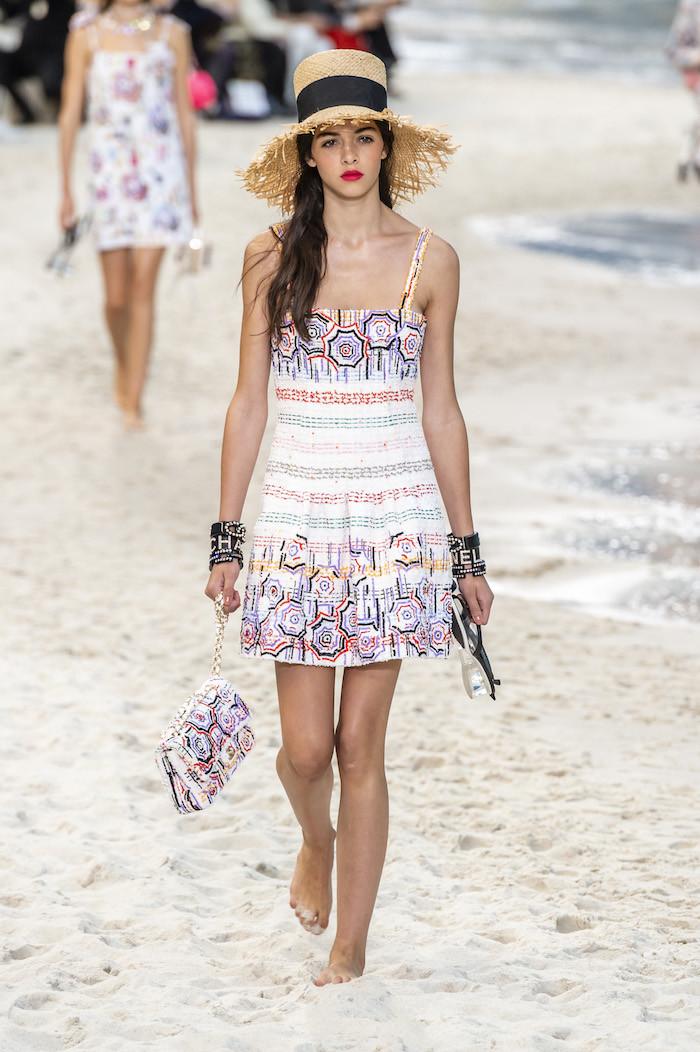 Foto de Chanel Primavera-Verano 2019 (29/81)