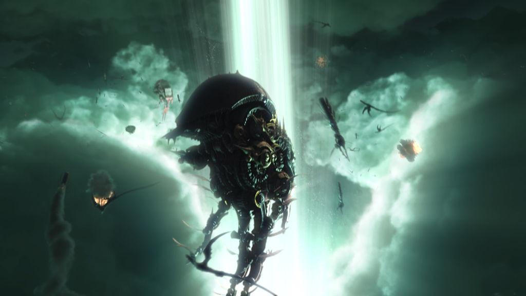 Foto de Final Fantasy XIV - Nuevas imágenes 2009 (15/24)