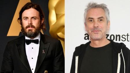 Alfonso Cuarón y Casey Affleck preparan una serie de terror