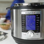 Instant Pot: el robot de cocina que han comprado 300.000 personas en el Amazon Prime Day (pero no hay quien pille en España)