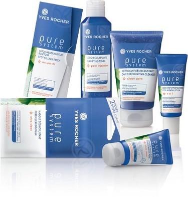 Productos cosméticos para añadir a un neceser masculino: especial pieles grasas