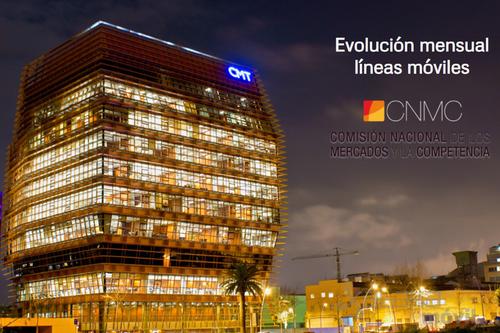 Orange perdió 53.000 líneas móviles en diciembre mientras Movistar y Vodafone crecieron tímidamente