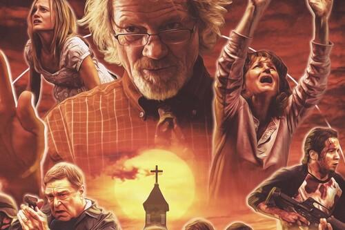 'Red State': diez años de la obra maestra que demostró el verdadero talento de Kevin Smith como cineasta