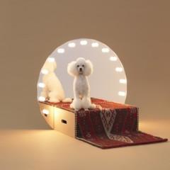 Foto 2 de 4 de la galería arquitectura-para-perros en Decoesfera