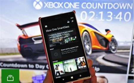 SmartGlass se renueva y nos prepara para la Xbox One