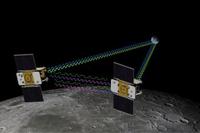 La última misión lunar del 2011