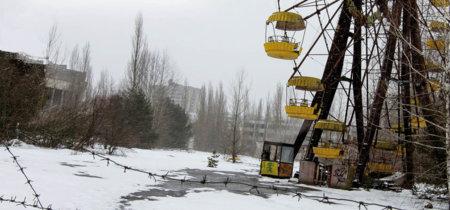 'Voces de Chernóbil' y la muerte y vida