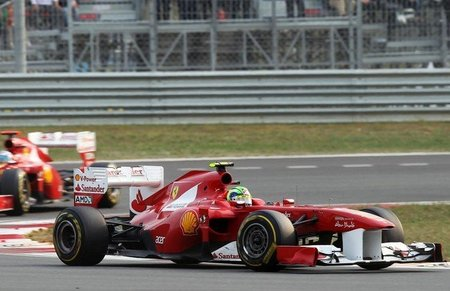 Stefano Domenicali afirma haber subestimado la aerodinámica