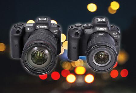 Canon Eos R5 Y