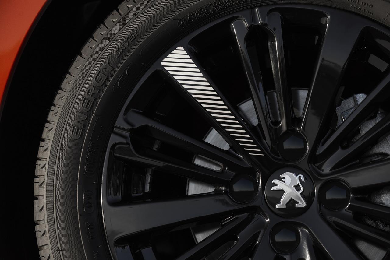 Foto de Peugeot 208 2015 (presentación) (5/34)