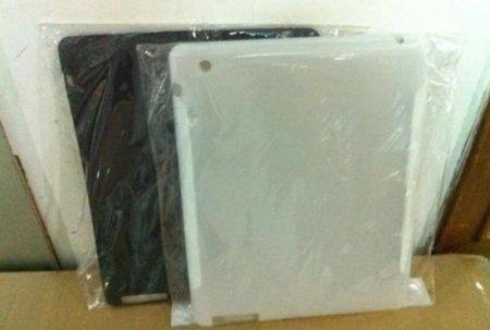 ¿Son estas las fotografías de fundas para el próximo iPad?
