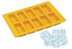 Ladrillos de Hielo Lego