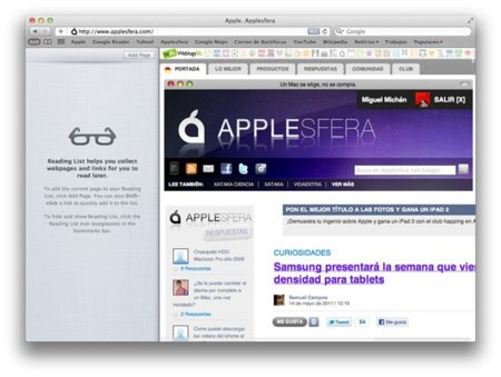 Mac OS X 10.7 Lion Developer Preview 3