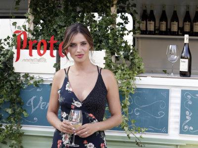 Sara Carbonero nos seduce en su última aparición