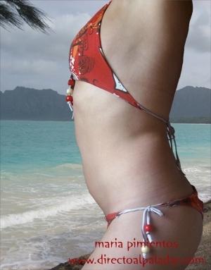 Vuelve un año más la operación bikini