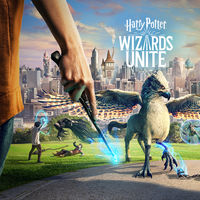 Tu carta de Hogwarts ha llegado: Harry Potter: Wizards Unite ya se puede descargar gratis en iOS y Android