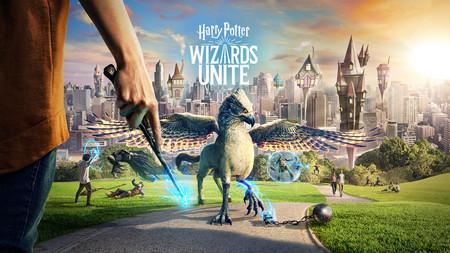 Tu carta de Hogwarts ha llegado: Harry Potter: Wizards Unite ya se puede descargar gratis en iOS y Android