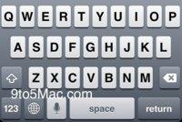 9to5mac detalla un nuevo control por voz y algunas características del próximo iPhone