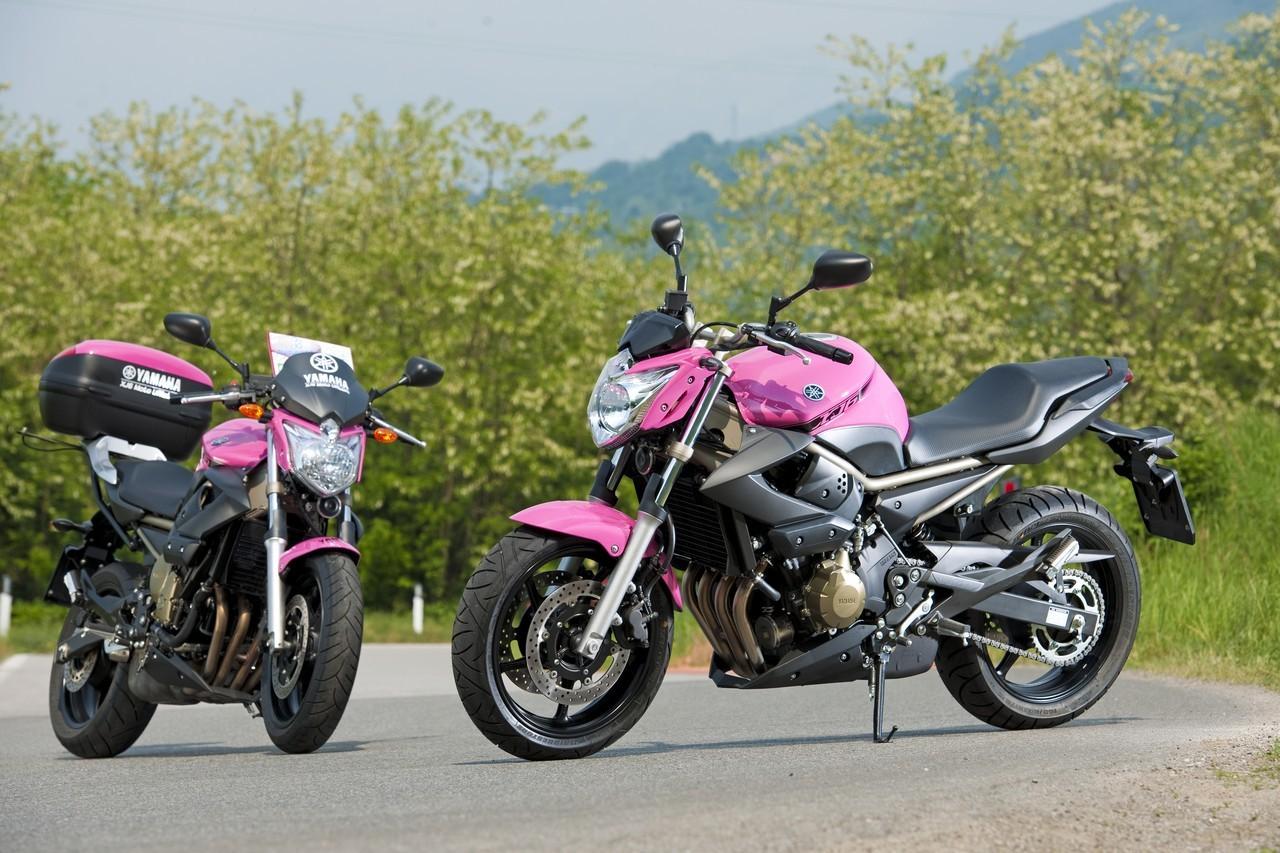 Yamaha Italia Moto