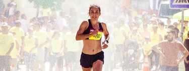 Entrenamiento de ocho semanas para la media maratón: semana 1