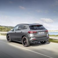 El nuevo Mercedes-Benz GLA ya está a la venta en España: el SUV compacto parte desde los 40.800 euros, para el GLA 200 de 163 CV