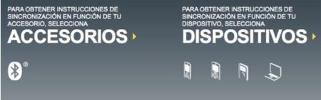 Motorola lanza una web para comprobar la compatibilidad bluetooth