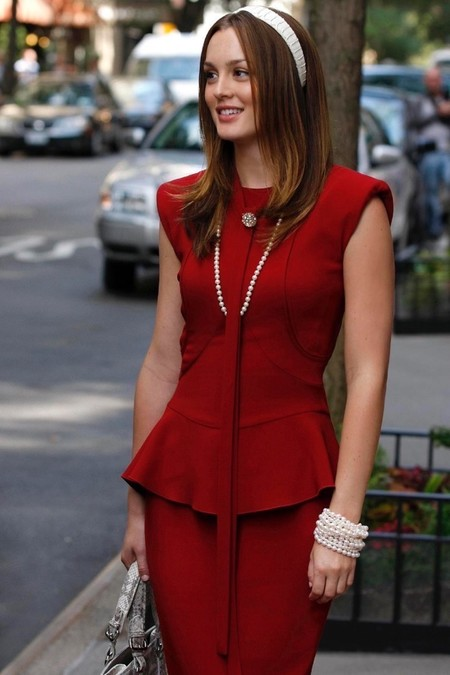 Blair Waldorf Gossip Girl Diadema 13