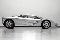 Un McLaren F1 vendido por 3,5 millones de libras. Nuevo récord mundial