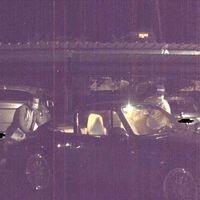 Cuando la cámara de un Tesla capta el robo de otro coche: dónde está el límite en las imágenes que pueden obtener estos sistemas de grabación