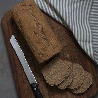 Pan de molde integral de avena: la receta que convertirá vuestros desayunos en el momento especial del día