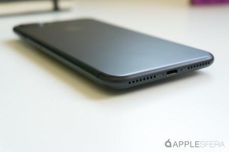 iOS 11.4 anulará la conexión de datos por USB en un iPhone tras una semana de inactividad