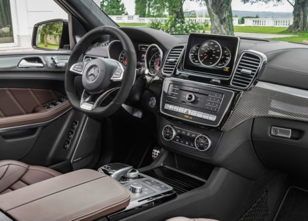 Mercedes Benz Gls 2017 20