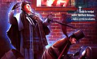 Cine en el salón: 'Sin pistas', elemental querido Holmes