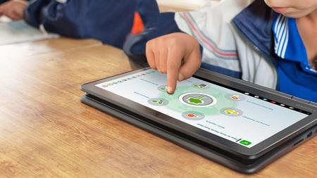 convertible educación Lenovo