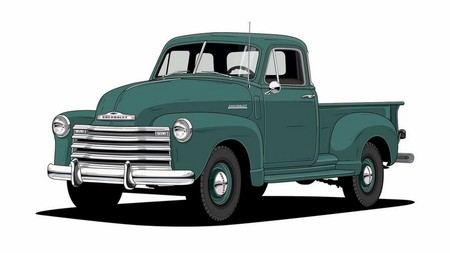 Chevrolet Trucks 100th Anniversary 3
