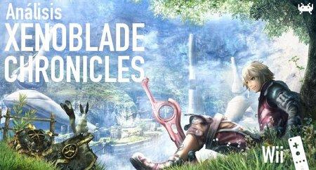 'Xenoblade Chronicles' para Wii: análisis