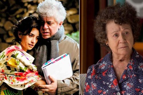 """""""Mi personaje en 'Dolor y Gloria' no tiene nada que ver con la madre de Volver"""". Penélope Cruz"""
