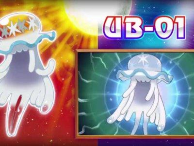 Las evoluciones de Rockruff y más Ultraentes en los últimos scans de Pokémon Sol y Luna