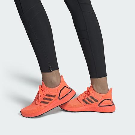 Zapatillas Deportivas Color 03